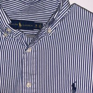 3/$45 Polo by Ralph Lauren Dress Shirt